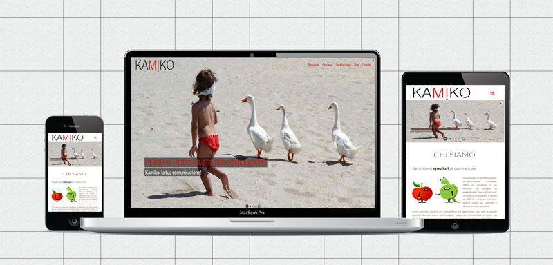 Web Agency Savona - Sito internet responsive