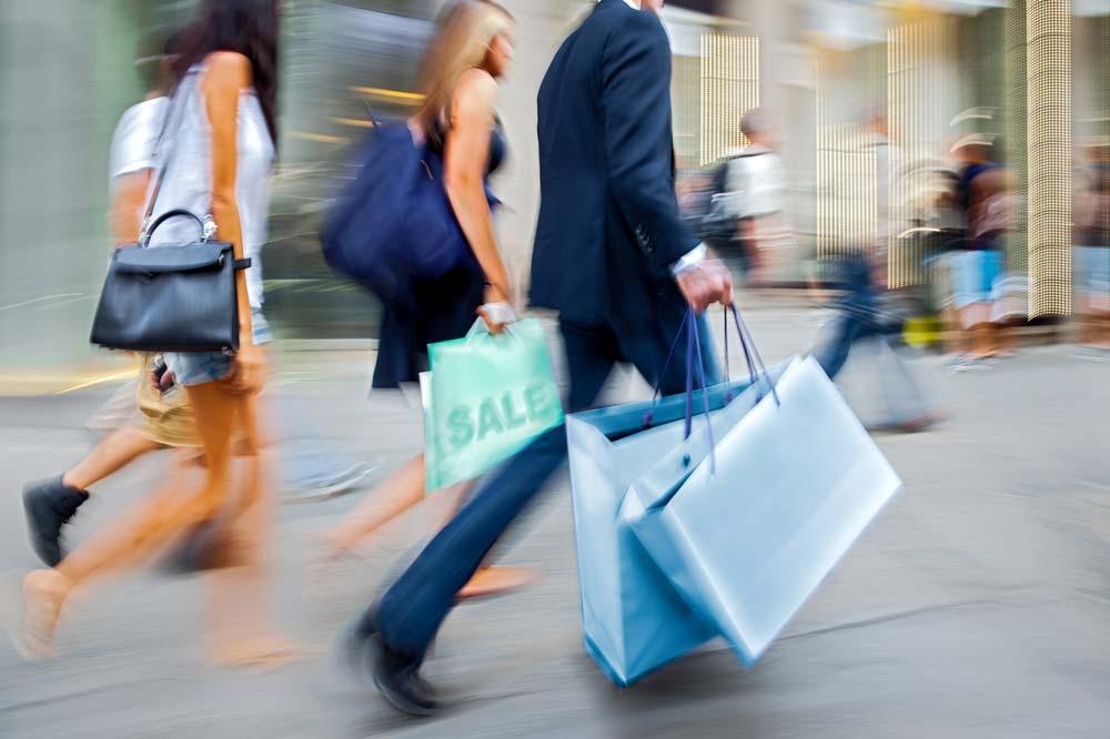 Un sito eCommerce vuol dire prezzi concorrenziali e velocità