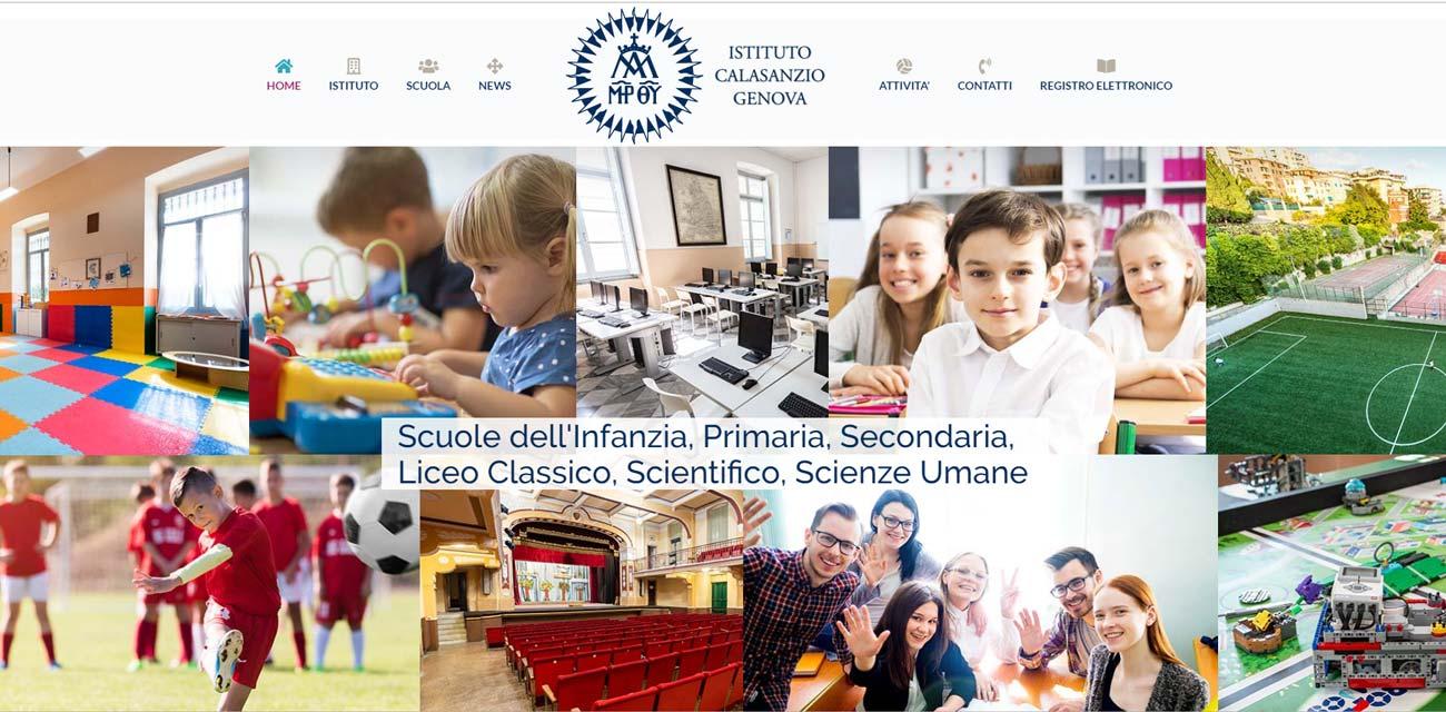 Sito-WEB-Genova-Scuola-Genova